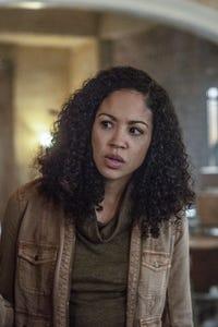 Riann Steele as Abigail Lightfoot