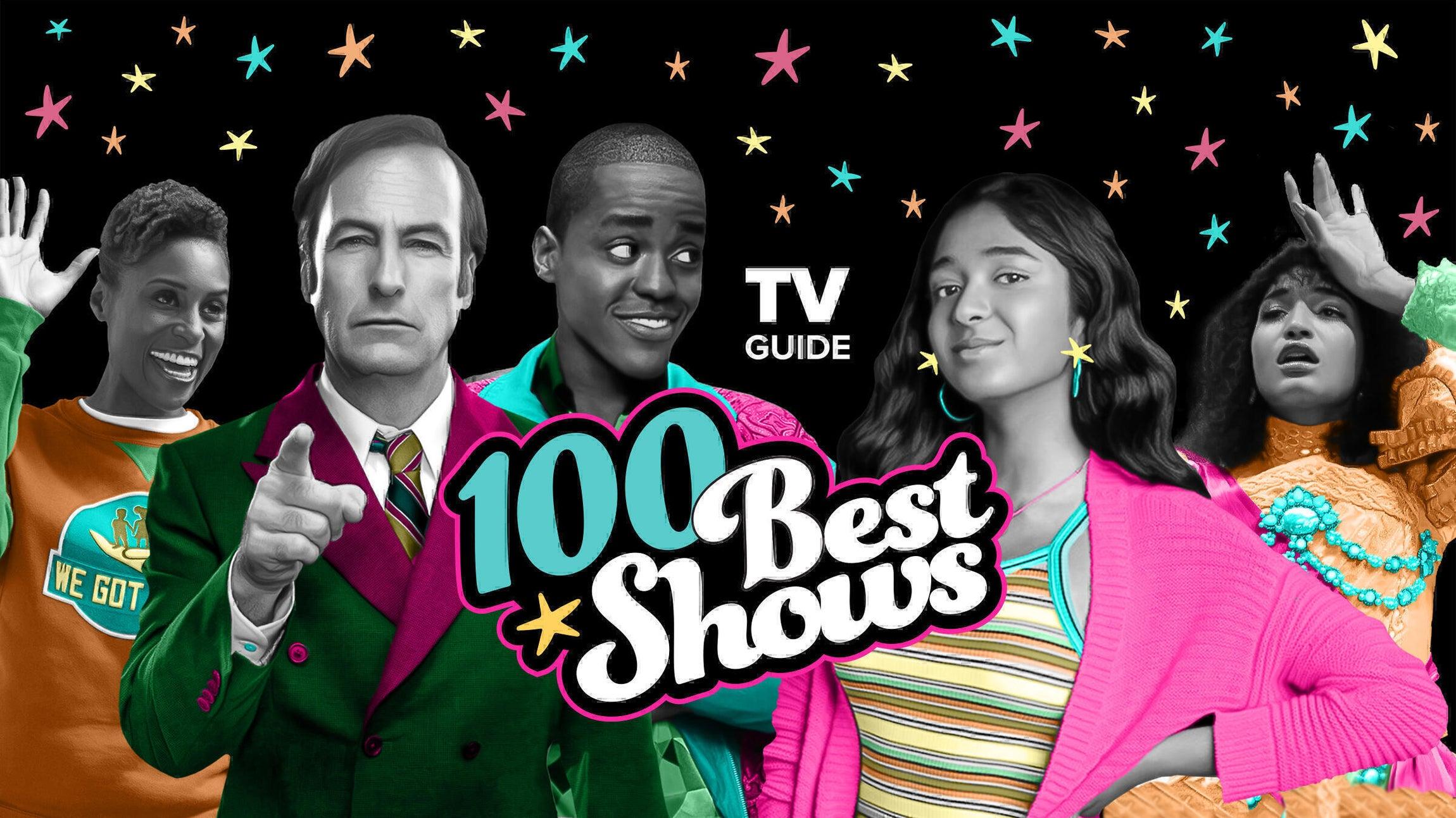 100 Best Shows