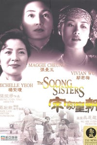 The Soong Sisters as Charlie Soong