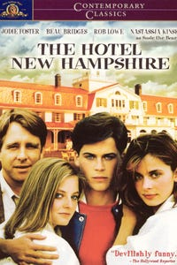 The Hotel New Hampshire as Egg