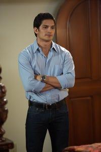 Nicholas Gonzalez as Diego