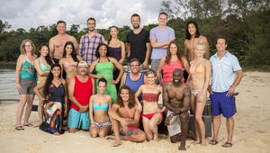Survivor: Jeff Probst on How the Second Chance Players Can Redeem Themselves