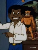 Fat Albert and the Cosby Kids, Season 8 Episode 41 image