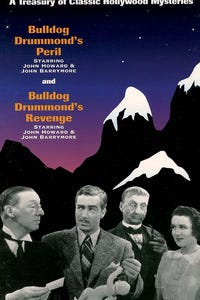 Bulldog Drummond's Peril as Phyllis Clavering