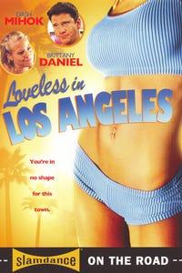 Loveless in Los Angeles as Clint