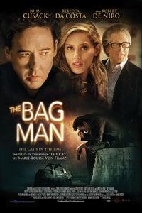 The Bag Man as Larson