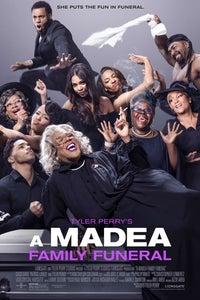 A Madea Family Funeral as Aunt Bam