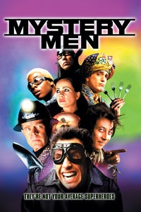 Mystery Men as Banyon
