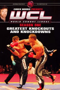 Chuck Norris Presents: World Combat League - Season One Greatest Knockouts and Knockdowns as Host