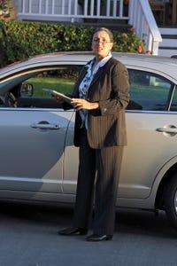 Sarah Ripard as Dr. Rupin Verma