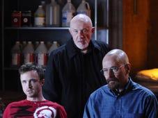 Breaking Bad, Season 4 Episode 1 image
