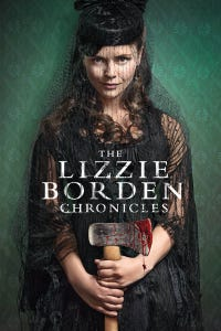 The Lizzie Borden Chronicles as William Almy