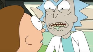 Rick and Morty Just Got Renewed for 70 BURPIN' EPISODES