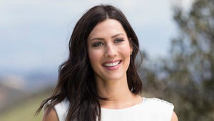 The Bachelorette's Becca Kufrin Reveals What Happened to Arie's Ring
