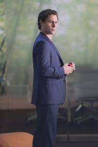 Augustus Prew as Prince Alfonso