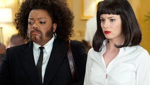Community Spoilers: Pulp Fiction, Shirley's Baby and More!