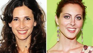Exclusive: SNL and Californication Actresses Head to New Girl
