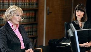 Critic's Guide to Wednesday TV: Damages Ends, X Collides With Voice