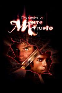 The Count of Monte Cristo as Mondego