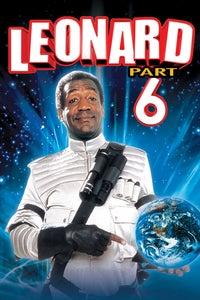 Leonard Part 6 as Herself