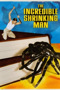 The Incredible Shrinking Man as Barker