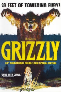 Grizzly as Kelly