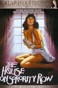The House on Sorority Row as Diane