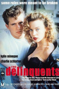 The Delinquents as Lola