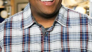Kenan Thompson Blames SNL's Diversity Issue on Lack of Talented Black Comediennes