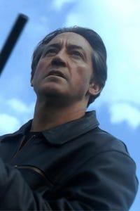 Robert Cavanah as Supt Mike Trethowan