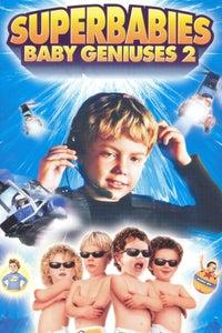 SuperBabies: Baby Geniuses 2 as Whoopi Goldberg