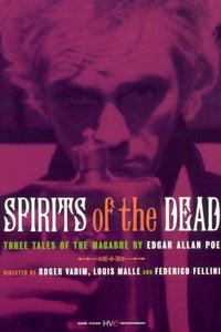 Spirits of the Dead as Contessa Frederique de Metzengerstein