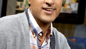 Maulik Pancholy Not Returning to NBC's Whitney