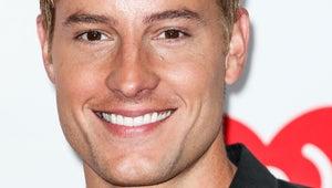 Revenge Casts Smallville's Justin Hartley as Victoria's Son