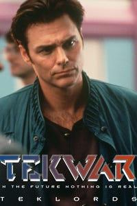TekWar: TekLords as Bascom