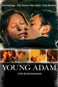 Young Adam as Joe