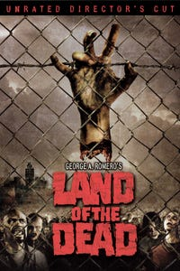 Land of the Dead as Riley