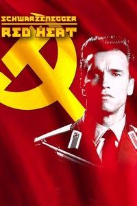 Red Heat as Lt. Charlie Stobbs