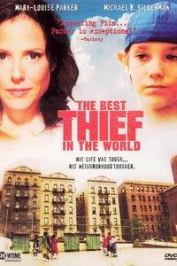 The Best Thief in the World as Helen