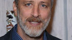 Jon Stewart Is Headed to HBO