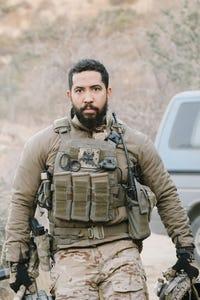 Neil Brown Jr. as Detective