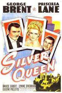 Silver Queen as James Kincaid