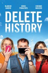 Delete History as Le millionnaire américain