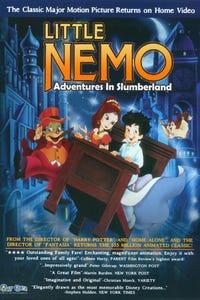 Little Nemo: Adventures in Slumberland as Oompa