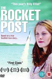 The Rocket Post as Thomas McKinnon