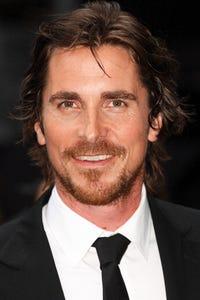 "Christian Bale as Jim ""Jamie"" Graham"