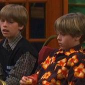 The Suite Life of Zack & Cody, Season 1 Episode 23 image