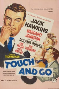 Touch and Go as Jim Fletcher
