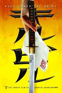 Kill Bill - Vol 1 as O-Ren Ishii