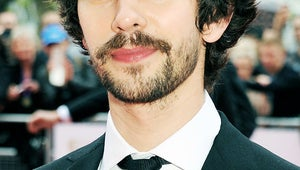 Skyfall's Ben Whishaw Comes Out, Confirms Civil Partnership